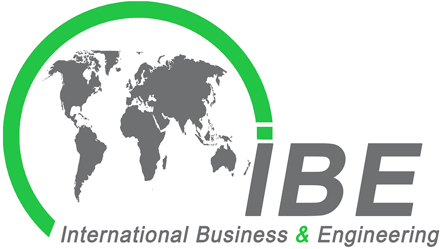 IBE MAROC - International Business & Engineering
